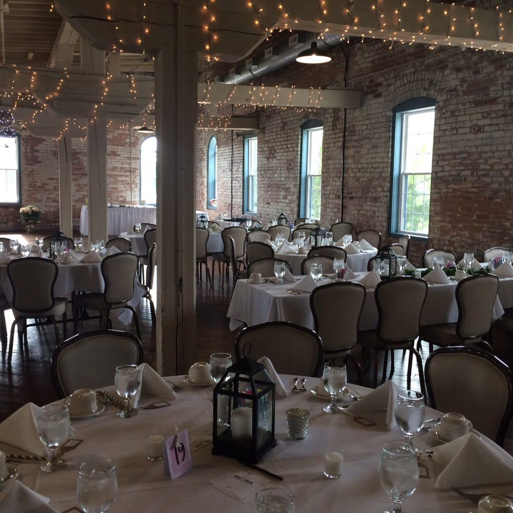 Bread & Chocolate Catering and Events - Caterers - 1100 Chicago ...