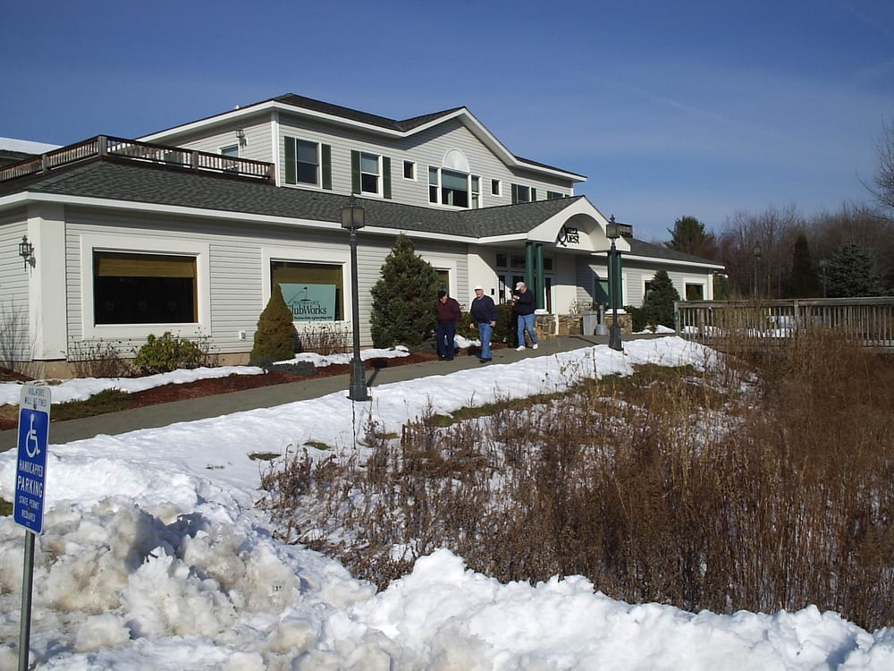 Golf Quest: 125 Jude Ln, Southington, CT