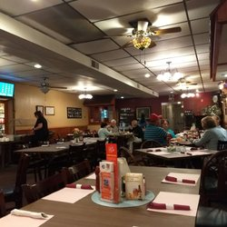 Photo Of Calarco S Restaurant Lounge Westfield Ny United States