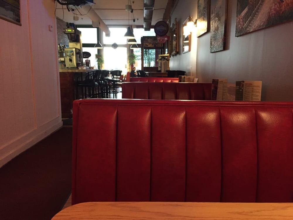 Kansas City Cafe Al Dente