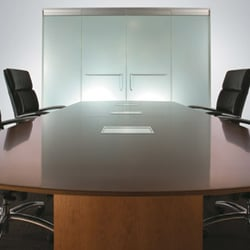 Great Photo Of Stamford Office Furniture   Stamford, CT, United States. Converge  Conference Table