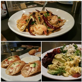 California Pizza Kitchen at Barton Creek Square - Order Food Online ...