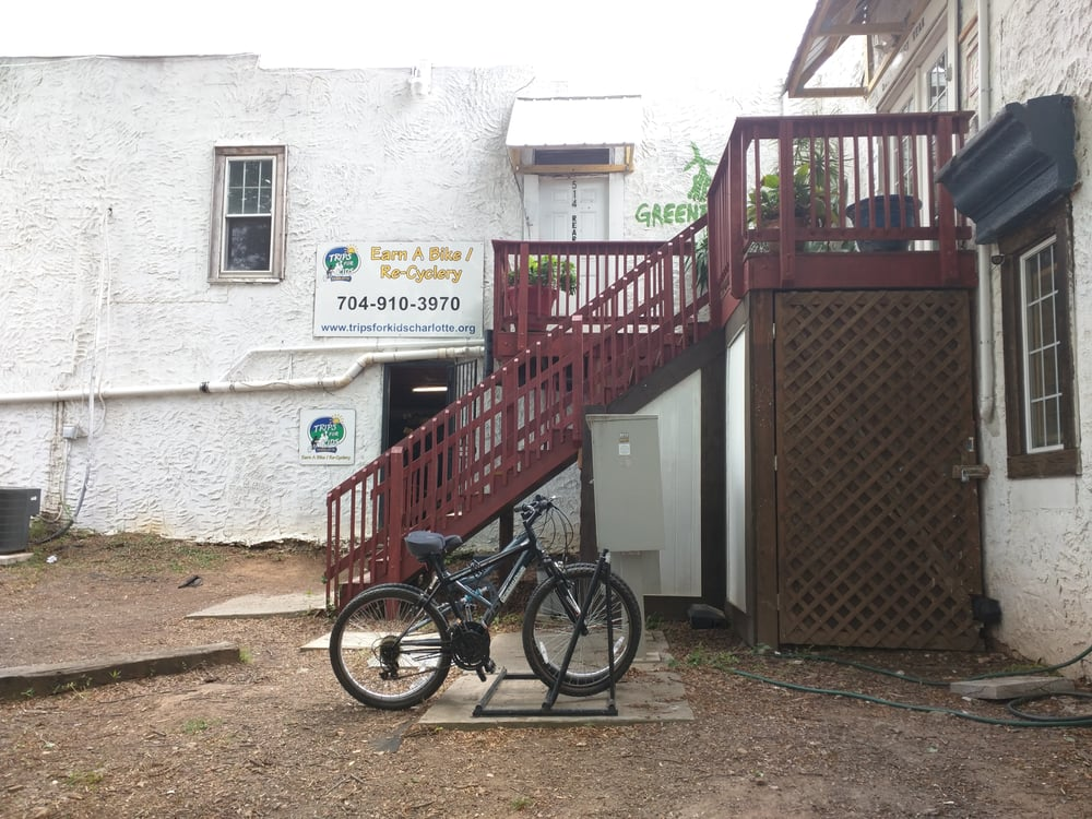Charlotte Re-Cyclery