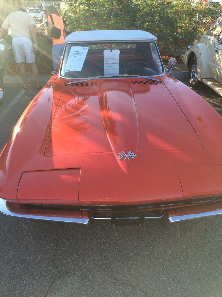 65 vette yelp for Exotic motor cars palm springs