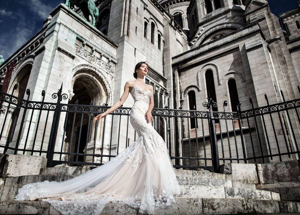 Beautiful Bridal with Keasha Rigsby