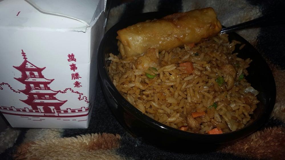 Chinese Food Riverdale Ga