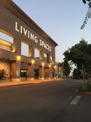 Living Spaces 14400 Arminta St Panorama City, CA Furniture Stores   MapQuest