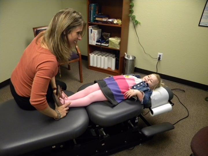 Back To Health Chiropractic: 120 S 6th Ave, Eldridge, IA