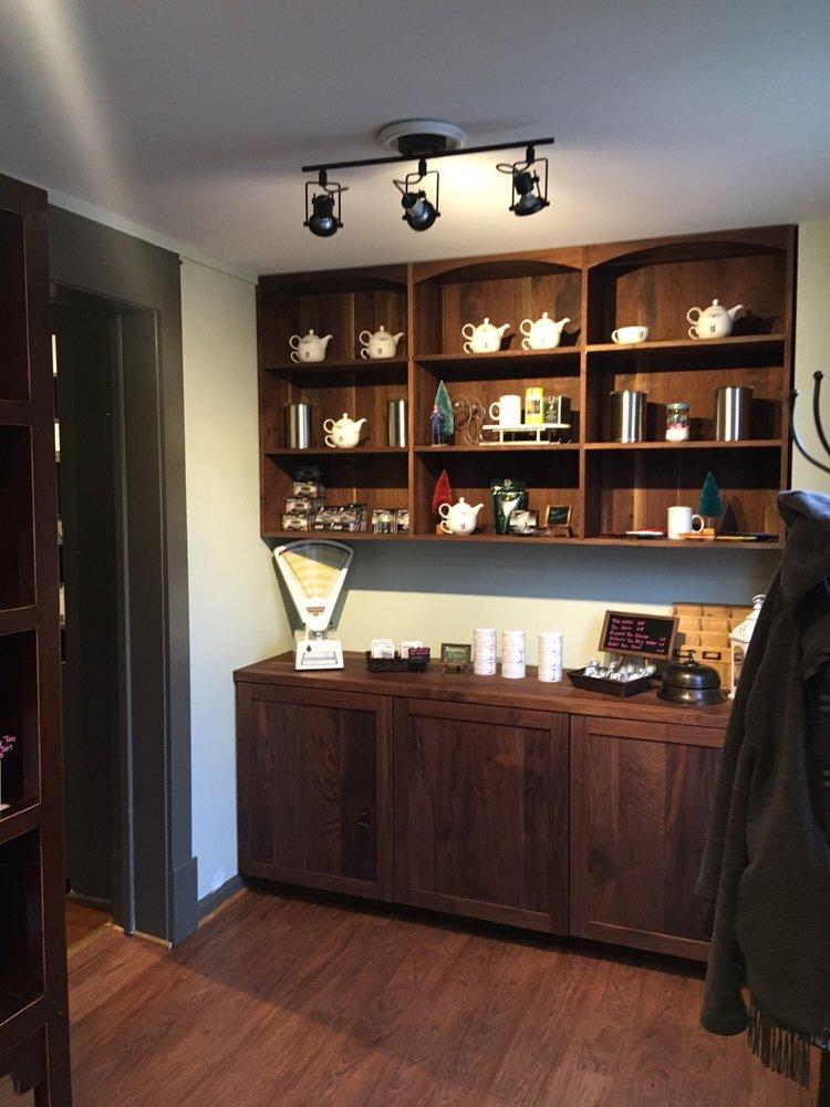 Elden Street Tea Shop: 714 Pine St, Herndon, VA
