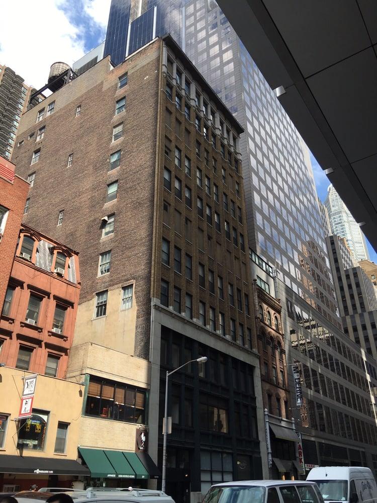 new york nonprofit - craigslist