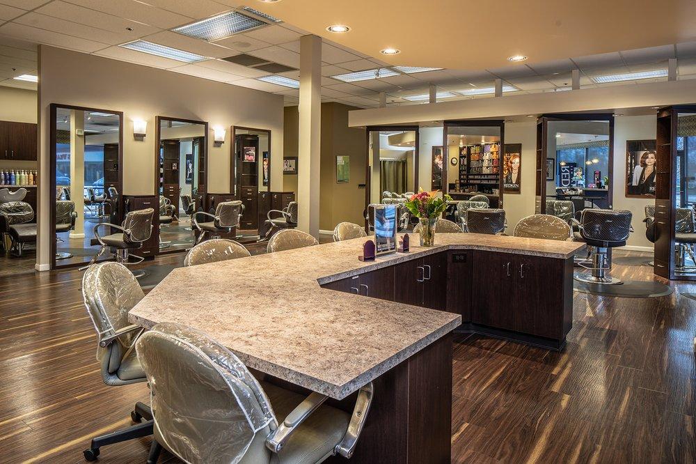 Elle Marie Hair Studio: 2701 184th St SW, Lynnwood, WA