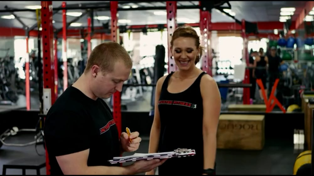 Activated Fitness: 706 E Imperial Hwy, Brea, CA