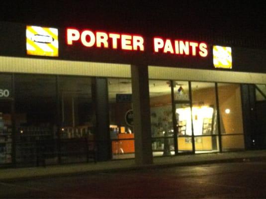 Ppg Paints Paint Stores 7960 W 151st St Overland Park