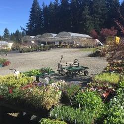 Cascade Greenhouse 18 Photos Nurseries Gardening 6005 Ne