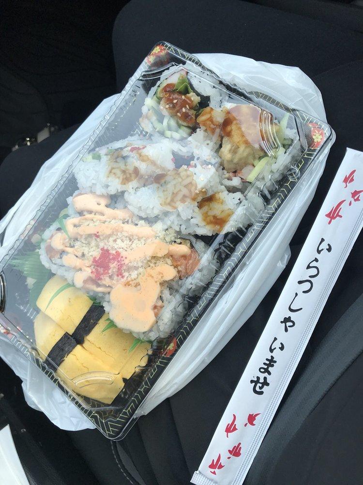 Lan Sushi