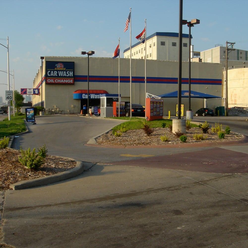 Simoniz Car Wash Kansas City