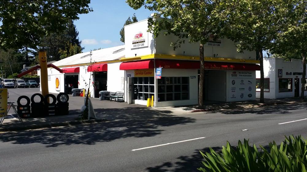 Sewer Repair In Menlo Park: 1279 El Camino Real Menlo Park, CA 94025 (650)325-1280