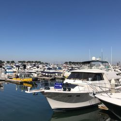 Peter's Landing Marina - 16400 Pacific Coast Hwy, Huntington