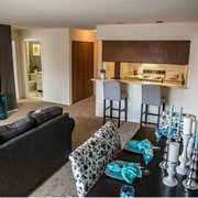 Huge Bathroom With Photo Of Franklin River Apartments Southfield Mi United States Living Dinning Room