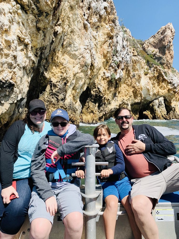 Slo.Tours: 3975 Avila Beach Dr, San Luis Obispo, CA