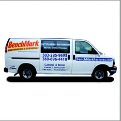 Photo Of Benchmark Restoration Cleaning Portland Or United States Carpet