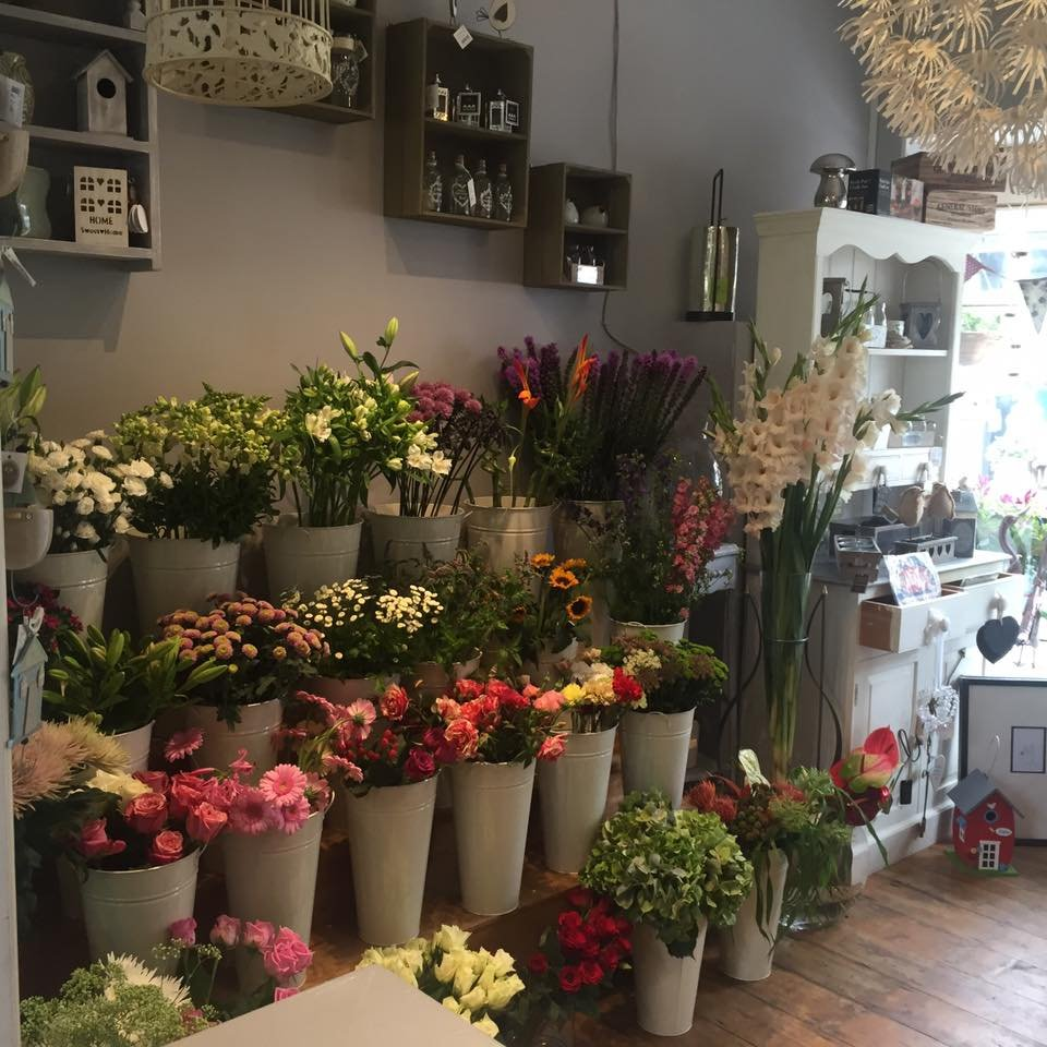 Olive Tree Florist Get Quote Florists 63 High Street Brighton