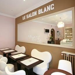 Photos for Le Salon Blanc - Yelp