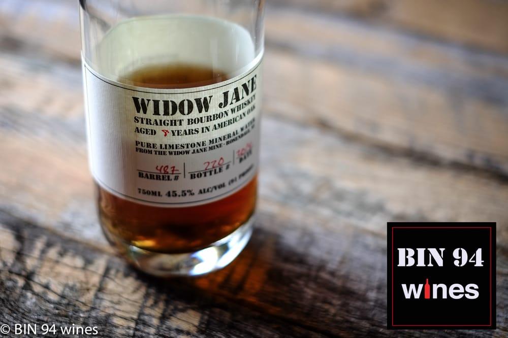 BIN 94 Wines: 2130 Rte 94, Salisbury Mills, NY