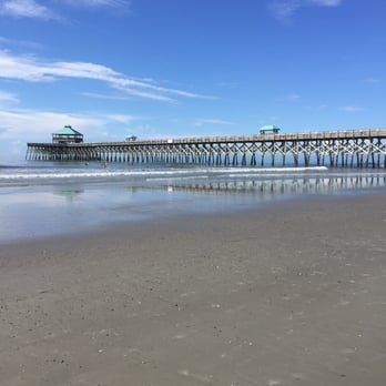 Folly Beach Edwin S Taylor Fishing Pier - 265 Photos & 41 Reviews