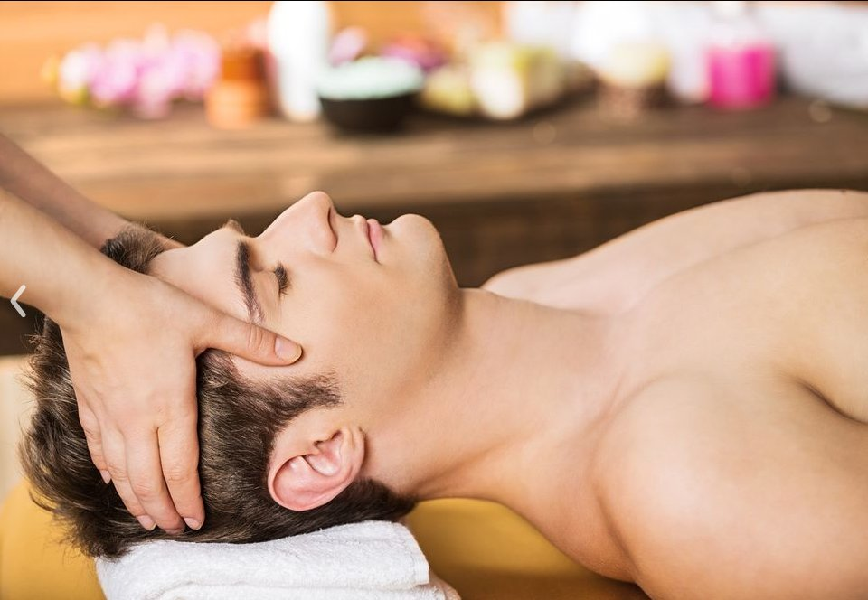 Mae Mae's Massage: 1392 W O Ezell Blvd, Spartanburg, SC
