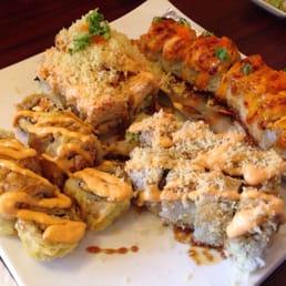 New akasaka sushi geschlossen 34 fotos 51 beitr ge for Akasaka japanese cuisine