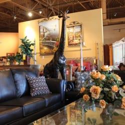 Photo Of Terriu0027s Consign U0026 Design Furnishings   Scottsdale, AZ, United  States. Resale ...