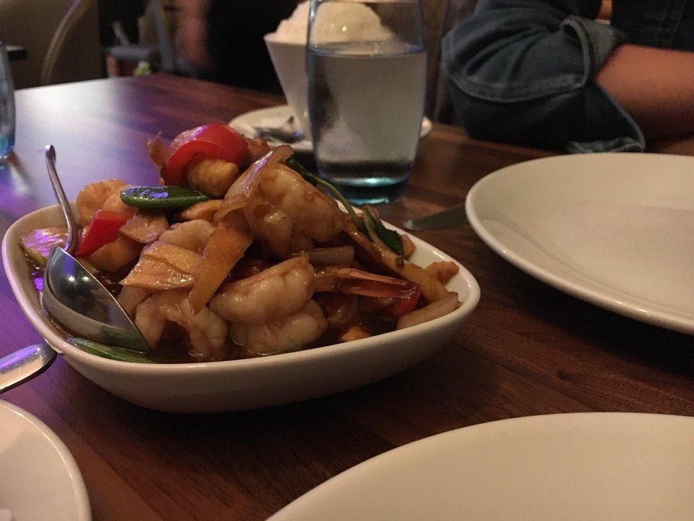 Dusit Restaurant