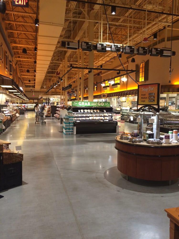 Wegmans Food Market In Burlington