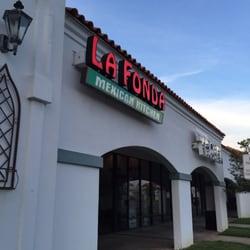La Fonda Mexican Kitchen 117 Foto E 125 Recensioni Cucina Messicana 1155 State Rd 434