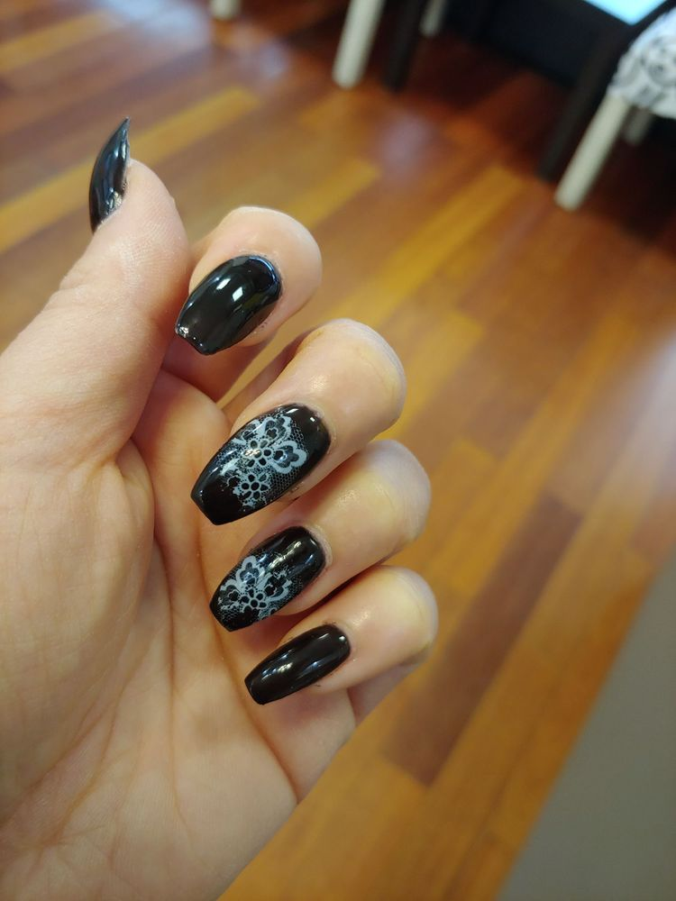 Days by Nails: 362 Rte 10, East Hanover, NJ