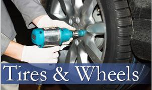 Airport Discount Tire & Auto: 401 N Governor Printz Blvd, Essington, PA