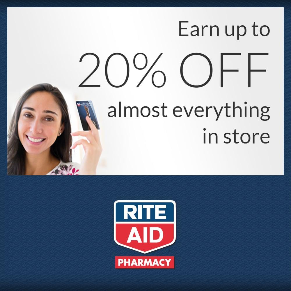 Rite Aid - Drugstores - 52 Jericho Turnpike, Mineola, NY - Phone ...