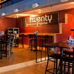 Photo Of Twenty Sports Grill Nightclub Moline Il United States Dining