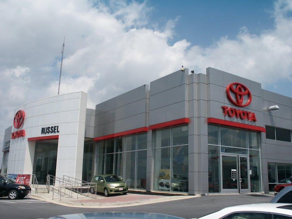 Heritage Toyota Catonsville