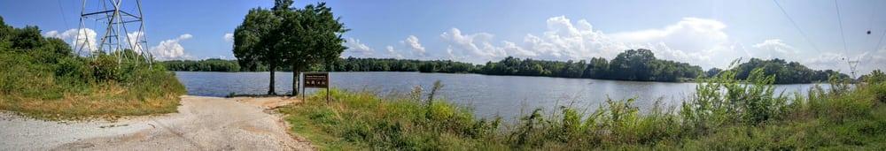 Public Boat Ramp: Decatur, AL