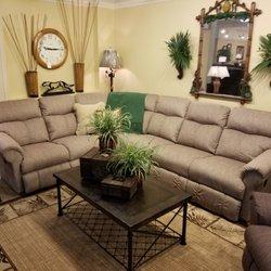 Deckers Furniture & Carpet - Get Quote - Interior Design - 169 S ...