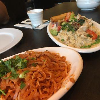 Thai Food Surrey Bc
