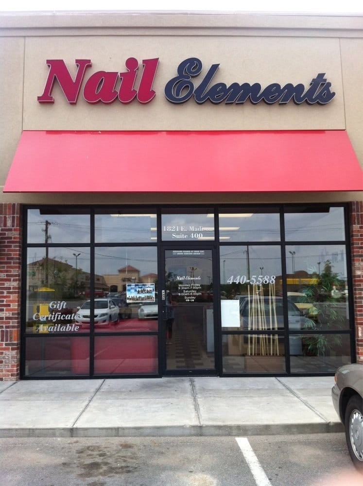 Photo of Nail Elements: Derby, KS