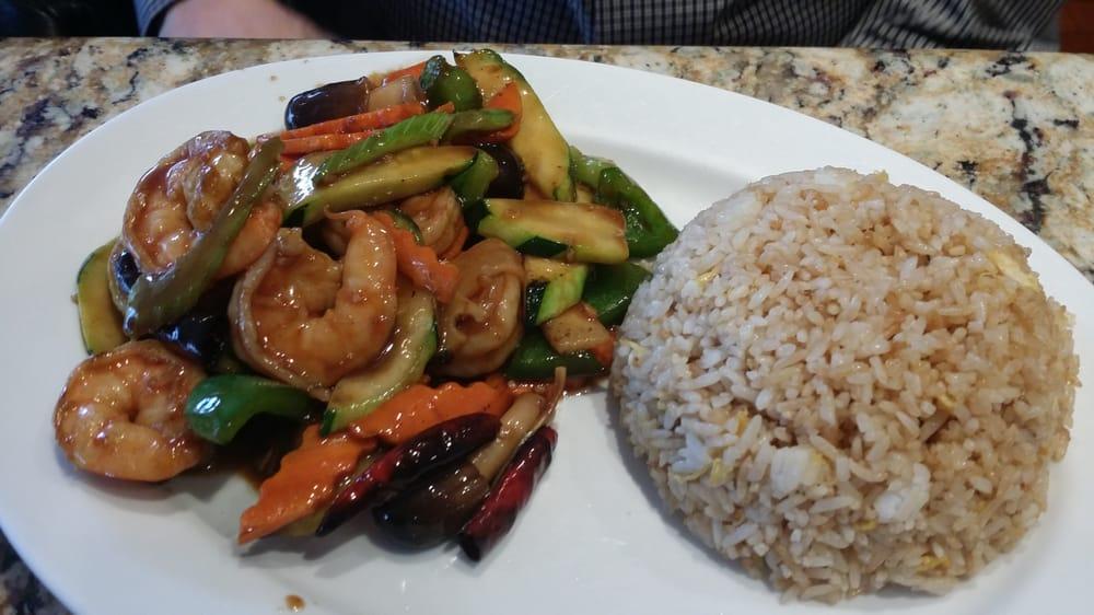 Chinese Restaurants On Olive Blvd