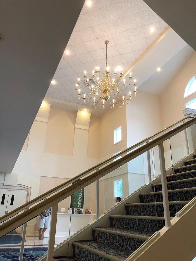 Gateway Family Church: 97 Oaklawn Rd, Glen Carbon, IL
