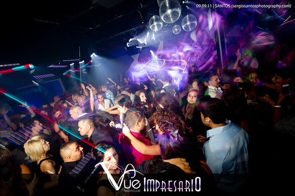 South Beach Nightclub Houston Tx