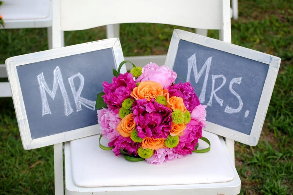 Fabulous Florals Wedding & Events