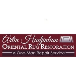 Artin Hadjinlian Oriental Rug Restoration Carpet Cleaning 5433