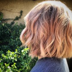 Photo Of Allure Hair Studio